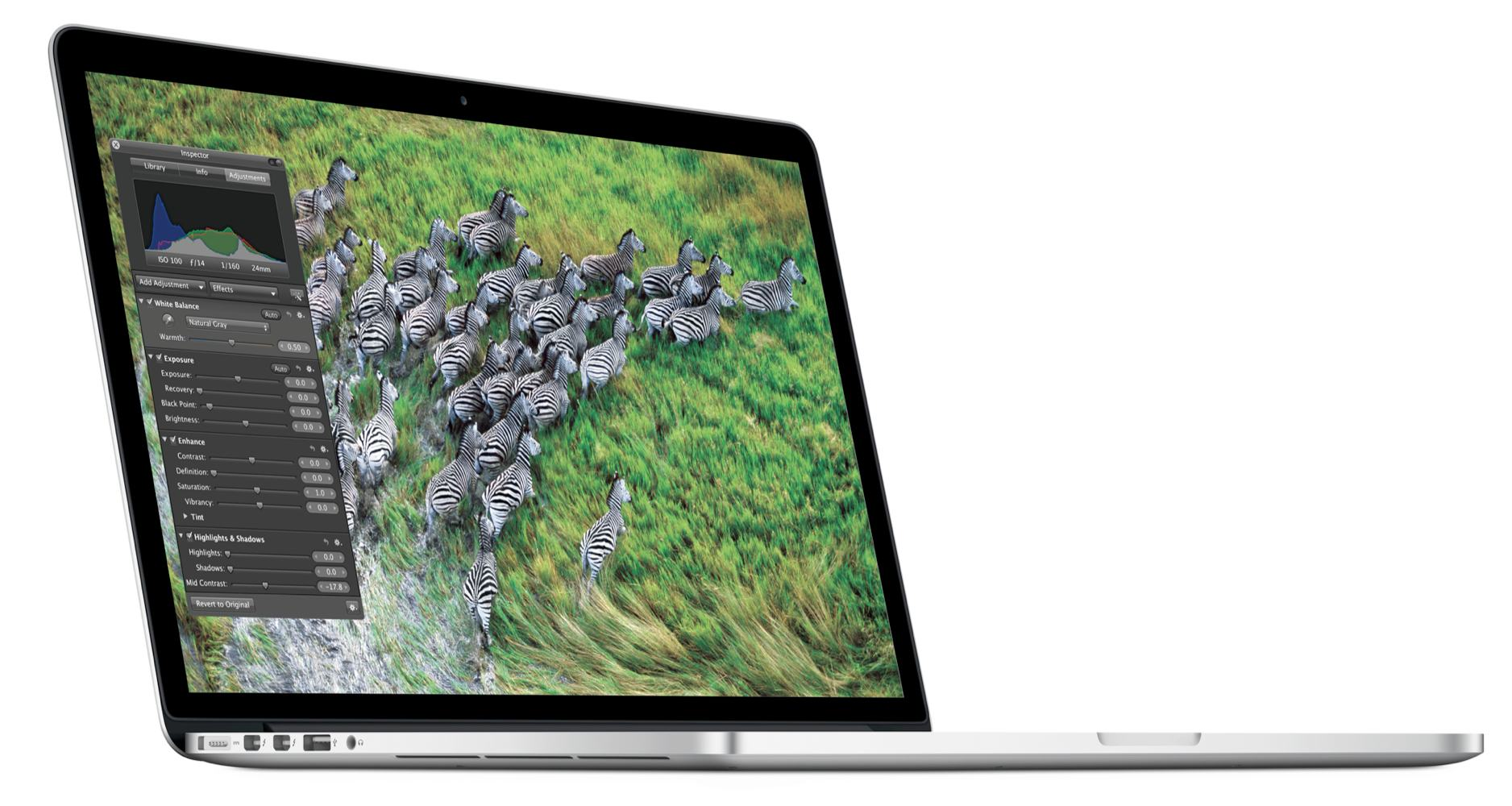 apple macbook pro retina